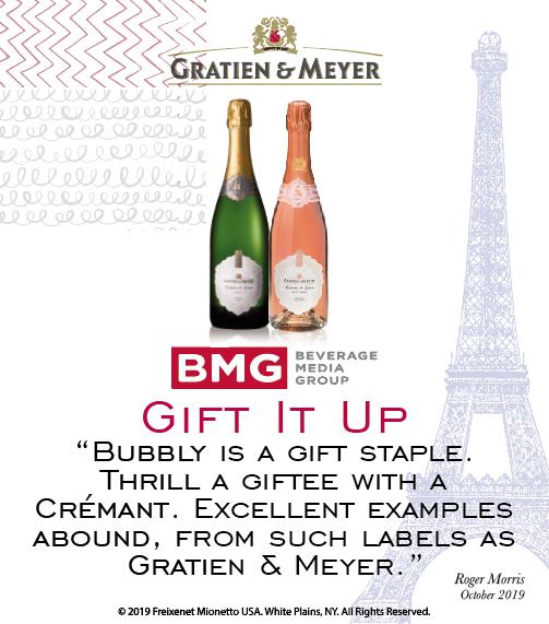 Gratien & Meyer - BMG - GiftItUp - ShelfTalker