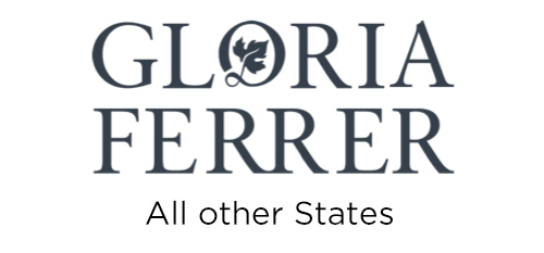 Gloria Ferrer — All other States