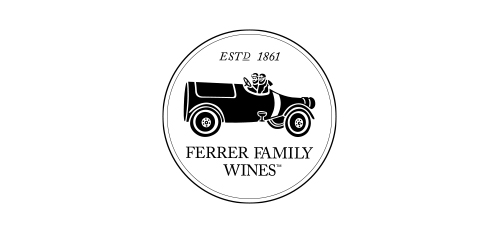 Ferrer Family Wines Logo