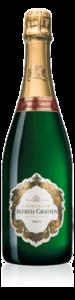 Alfred Gratien Classic Brut bottle