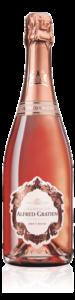 Alfred Gratien Classic Rosé bottle