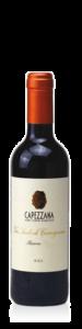 Capezzana Vin Santo Riserva di Carmignano DOC bottle
