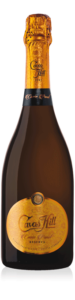Cavas Hill Cuvée Panot Reserva Brut bottle