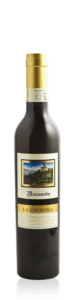Castello Di Monsanto Vin Santo La Chimera I.G.T. bottle