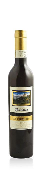 Castello Di Monsanto Vin Santo La Chimera I.G.T. bottle