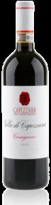 Capezzana Villa di Capezzana Carmignano DOCG bottle
