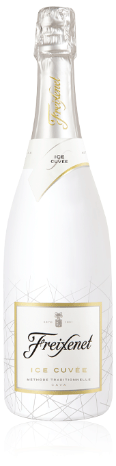 Freixenet Ice Cuvée Bottle