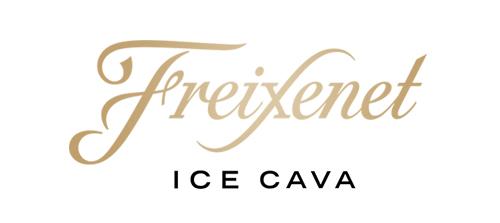 Freixenet Ice Logo