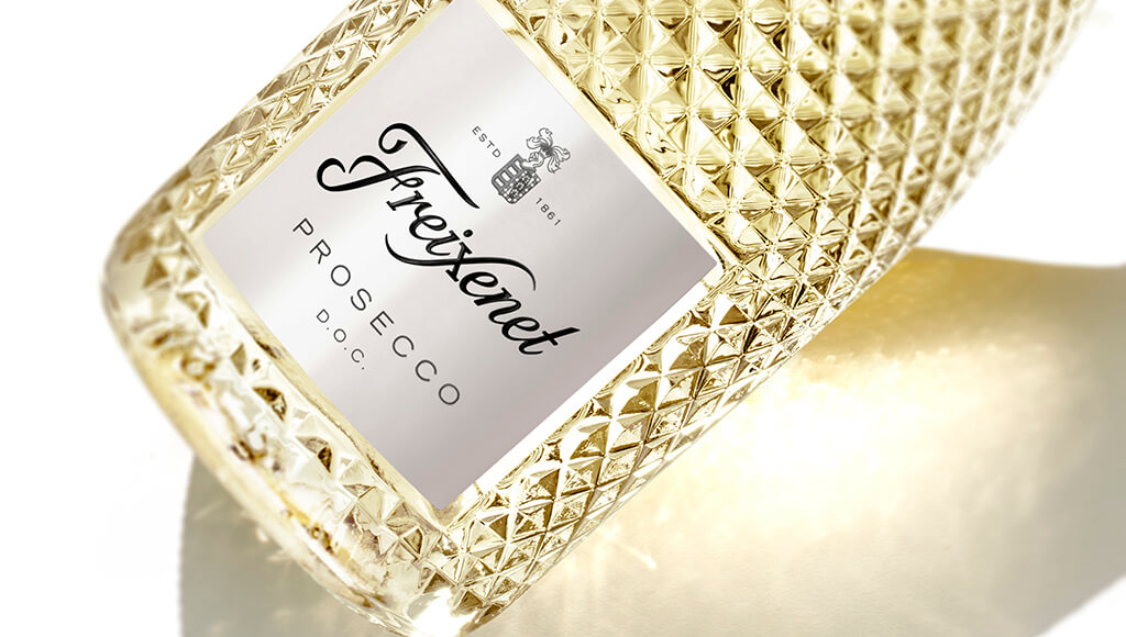 Freixenet Prosecco Beauty 2