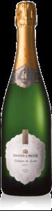 Gratien & Meyer Crémant De Loire Brut bottle