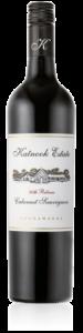 Katnook Estate Cabernet Sauvignon bottle