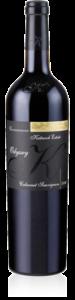 Katnook Odyssey Cabernet Sauvignon bottle
