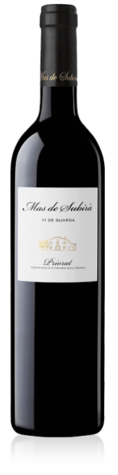 Ferrer Family Wines Mas de Subirà bottle