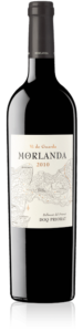 Ferrer Family Wines Morlanda Priorat bottle
