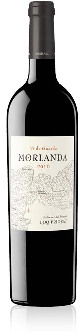Ferrer Family Wines Morlanda Priorat bottle