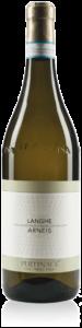 Pertinace Arneis bottle