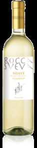 Rocca Sveva Soave Classico DOC bottle