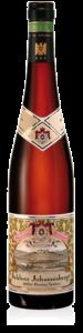 Schloss Johannisberg Riesling Grünlack Spätlese bottle