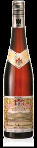 Schloss Johannisberg Riesling Silberlack Grosse Gewächs Dry bottle