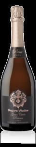 Segura Viudas Gran Cuvée Reserva bottle