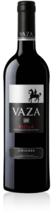 VAZA Crianza bottle