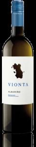 Vionta Albariño Bottle