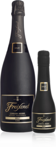 Freixenet Cordon Negro Brut Bottle