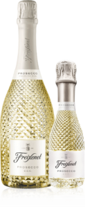 Freixenet Prosecco bottle