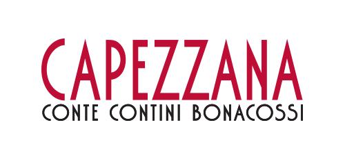 capezzana logo